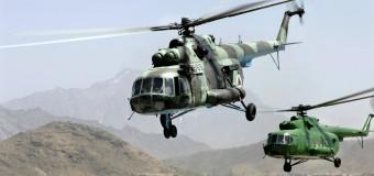 Mi-17 za Avganistan, da ili ne
