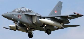 Ratno vazduhoplovstvo Rusije: Počelo formiranje nove pilotske grupe za avione Jak-130