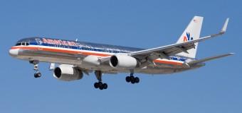 Zbog pukotine na vetrobranskom staklu, prinudno sleteo avion
