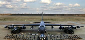 """B-52 u """"kineskom"""" vazdušnom prostoru"""