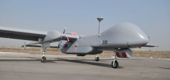 "Iranski dron ""dobacuje"" do Izraela"