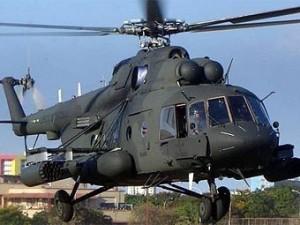 Mi-17B-5