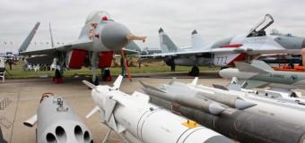 Ruska ratna mornarica dobila prve pomorske lovce MiG-29K