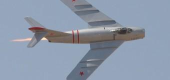 """Amerikanci koristili poligon """"Zona 51"""" za testiranje sovjetskih lovaca"""