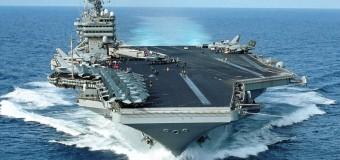 Amerika poslala nosač aviona da ukloni posledice tajfuna na Filipinima