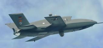BARAKUDA: Budućnost nemačke ratne avijacije