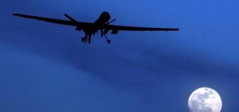 Bespilotna letelica ubila šestoro