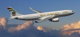 Etihad kupuje 87 aviona