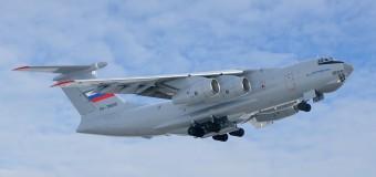 Leteća cisterna na bazi IL-476 pojaviće se do 2015. godine