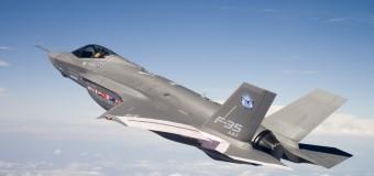 Lockheed Martin's F-35A  kao novi stelt avion ratnog vazduhoplovstva Koreje