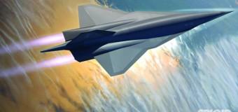 Avion će obleteti Zemlju za 6 sati!