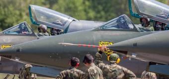 Zašto padaju vojni avioni
