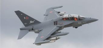 YAK-130 oprašta mnoge greške pilota