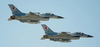 Bahrein pokreće nadogradnju aviona F-16 u 2014. godini
