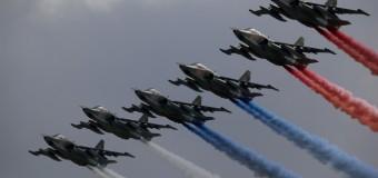 Aviamix air show
