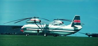 Helikopter Mi-12