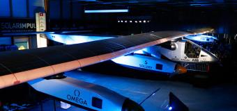 Solarni avion na putu oko sveta sleteo u Kinu