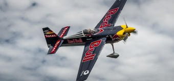 Red Bull Air Race se vraća u Rovinj