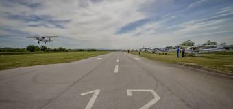 Fotografije sa aeromitinga u Preljini