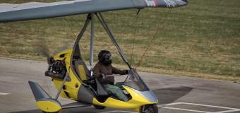 Skup pilota ultralakih vazduhoplova na letelištu 13.maj