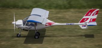Aeromiting u Preljini kroz objektiv Nikole Jovanovića
