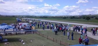 Aeromiting u Preljini