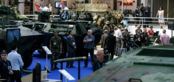 """Otvoren Sajam naoružanja i vojne opreme """"Partner 2015″"""