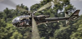 """Otvoreni dan"" u 98. vazduhoplovnoj brigadi"