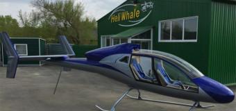 "Višenamenski helikopter ""Afalin"""