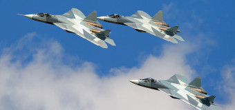 PAK FA testiran na borbenu upotrebu raketa