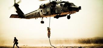Srušio se američki vojni helikopter