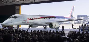 Micubišijevi putnički avioni