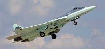Poleteo novi prototip ruskog lovca 5. generacije T-50 Pak Fa