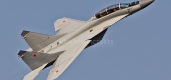 Vučić najavio nabavku novih lovaca MiG-29M2 iz Rusije