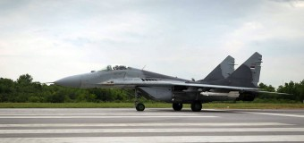 Srpski MiGovi-29 presreli izraelski Boeing 747
