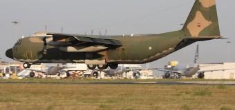 Srušio se vojni avion u Portugaliji