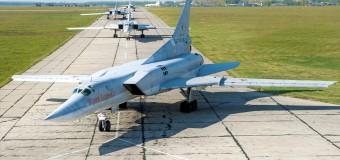 Šest Tu-22M3 bombardovalo položaje Islamske države u Siriji