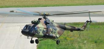 "Novi helikopteri sleteli na aerodrom ""Batajnica"""