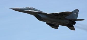 Rusija odobrila Srbiji paket vojne tehnike koji sadrži i 6 MiG-ova 29