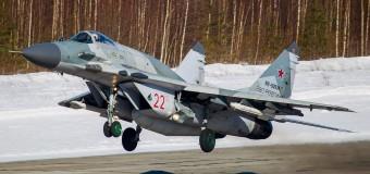 Ruski lovci u oktobru u Srbiji?