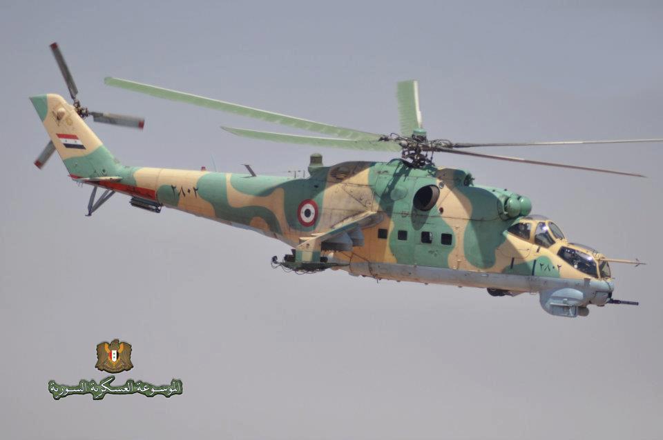 sirijski-Mi-24D