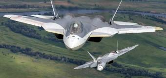 PAK FA od sledeće godine u sastavu ruske avijacije