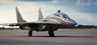 Sledeće godine stižu MiGovi 29?