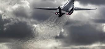 Američki bombarderi lete iznad Južne Koreje