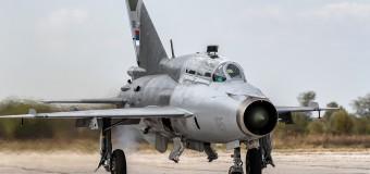 Uživo sa BARS-a: U toku je vazduhoplovna vežba
