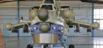 Ruska vojska dobija najnoviju modifikaciju helikoptera Mi-28UB