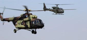 Otvoreni dan 204. vazduhoplovne brigade