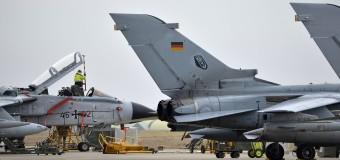 Turska blokira nemački remont baze Indžirlik