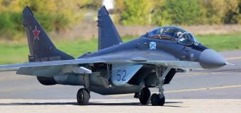 Ruska mornarička avijacija izgubila MiG-29KUB u Mediteranu