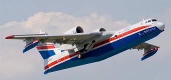 Ruska avijacija zaštitila Haifu od novih požara